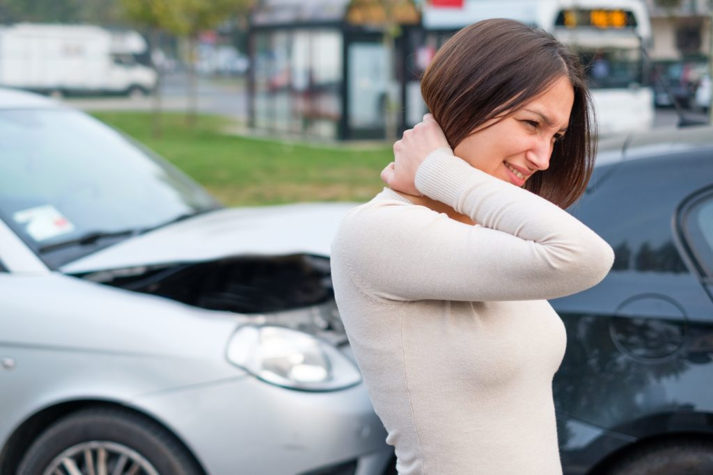 how much car accident settlement